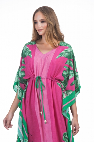 Kaftan Nova D Resort Tropical